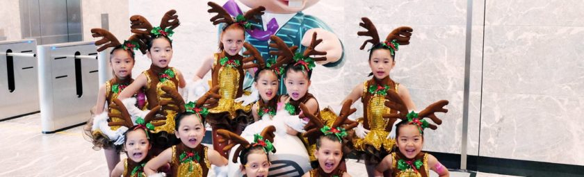 Twinkle Dance performed at CENTRAL Rat Race again! - Twinkle Dance